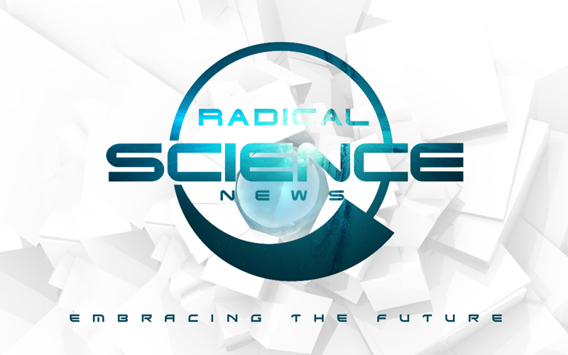 Radical Science News logo
